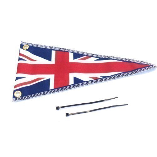 car-aerial-flag-plain-union-jack-pennant-scooter-aerial-flag-ideal-gift