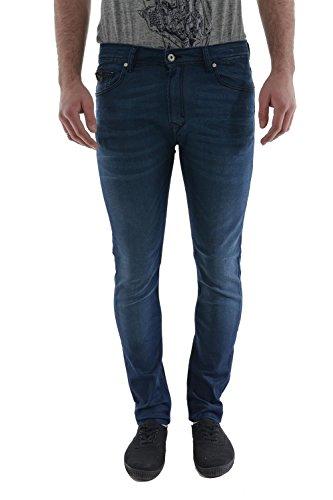 Kaporal Ezzye17m7jele-Jeans taglio dritto Uomo    blu 50