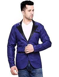 A.B.C Garments Jute Slim Fit Evening Men's Blazer