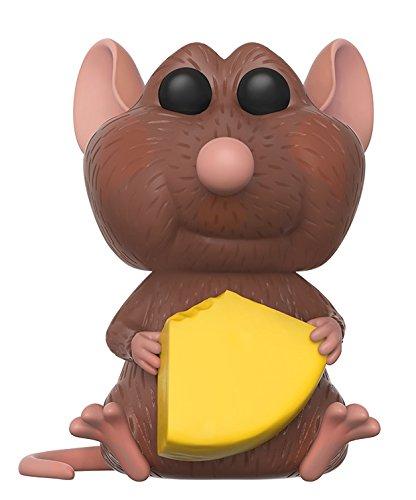 FunKo 12410 POP Vinylfigur: Disney: Ratatouille: -