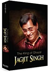 Music Card: The King of Ghazals - Jagjit Singh 320 Kbps Mp3 Audio (4 GB)