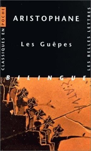 Les Guêpes (cp30) par Aristophane