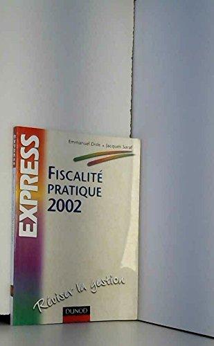 Fiscalité pratique 2002