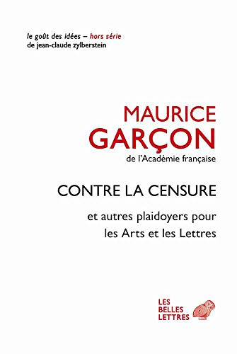 Contre la censure