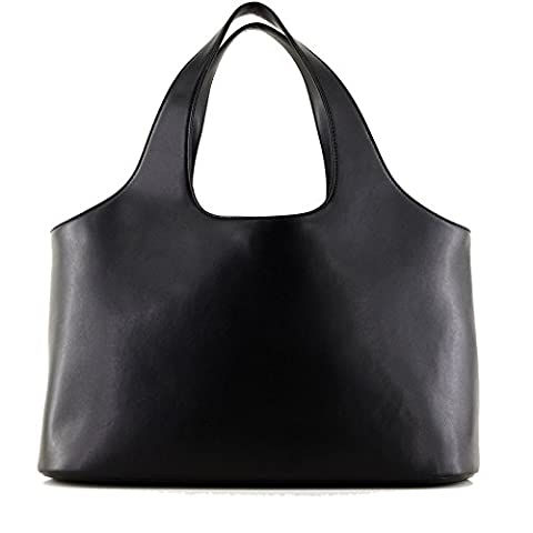 New Saison // Rouven // Saga Box Bucket Tote Bag