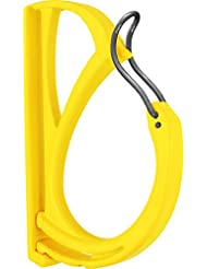 Grivel - Screw Carrier, color yellow
