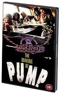 Making Of Pump [DVD] [1999]