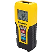 Stanley STHT1-77343 TL m99S Mesure laser de 30 m Multicolore