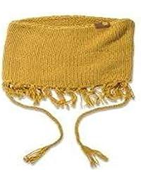 Diesel Men's Wool Scarf & Tie