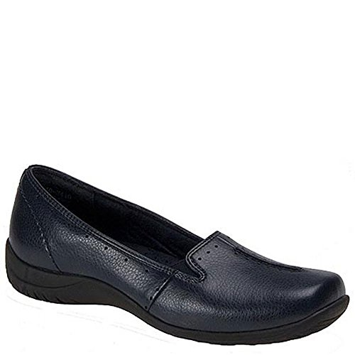 Easy Street Purpose Large Synthétique Mocassin Navy