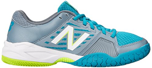 New Balance WC896 Synthétique Chaussure de Tennis GB