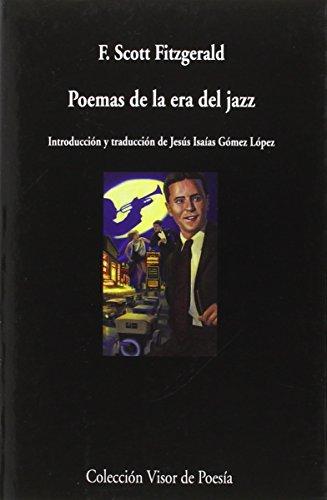 Poemas de la era del jazz por From Visor Libros, S.L.