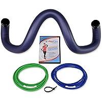Schulterhilfe® Optima Classic-Set Schultertrainer gegen Schulterschmerzen und schlechter Haltung von AktiFlex®