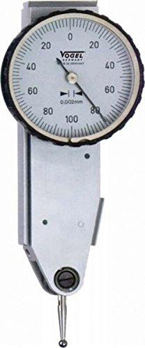 vogel-germany–Vergleich Uhr DIN 22700–100–0Thank You