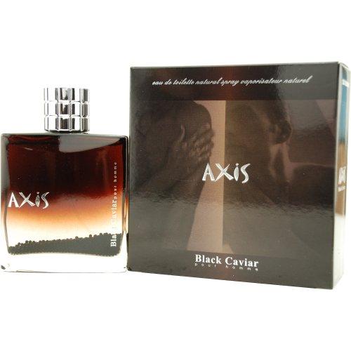 Axis Black Caviar (Axis Black Caviar EDT fr Ihn 90ml)