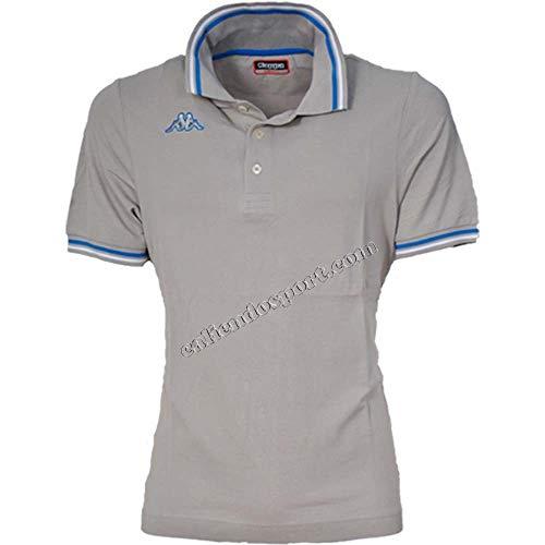 Zoom IMG-2 kappa polo uomo t shirt