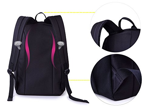 6308402a023 BSTcentelha Anime Luminous Shoulder Bag lightweight with Laptop  Compartments for Students Teens Boy Girl Book Laptop Travel Camping – Bags  For Sale