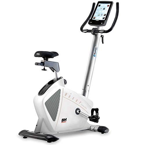 BH Fitness i.NEXOR H1065I Heimtrainer - Apple/Android kompatibel