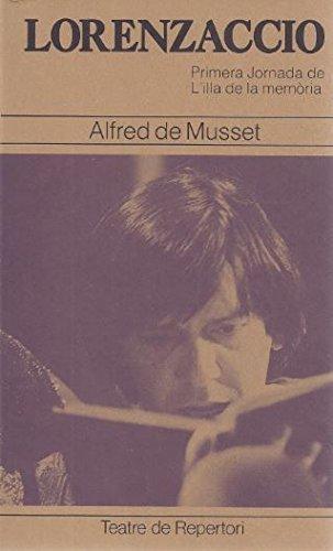 Descargar Libro Lorenzaccio de Alfred de Musset