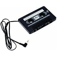 QUMOX adattatore cassetta auto PER MP3 IPOD NANO IPHONE CD