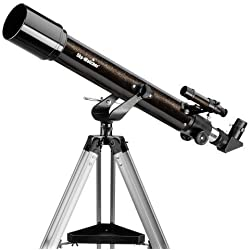Lunette 70/700 Sky-Watcher sur monture azimutale AZ2