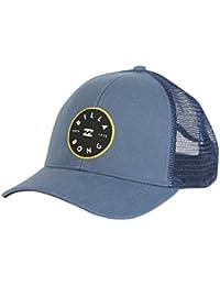 Billabong Walled Trucker Hat, Jacket