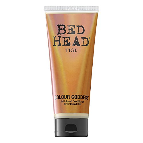 TIGI Bed Head Colour Goddess Oil Infused Conditioner, 200 ml