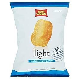 San Carlo Light – 75 gr