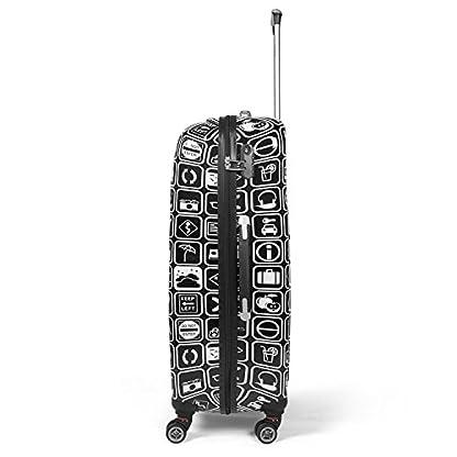 MasterGear-Hartschalenkoffer-mit-Motiv-Design-Koffer