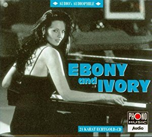 Audio's Audiophile Vol 5 - Ebony And Ivory [Gold CD]