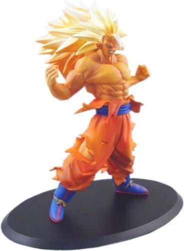 Dragon Ball Kai prefabricado DX MAX vol.1 MANIA MUSCULAR Super Saiyan 3 Goku...