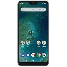 Xiaomi Mi A2 Lite 4G Smartphone 5.84 inch Android one Qualcomm Snapdragon 625 Octa Core 3GB RAM 32GB ROM 12.0MP + 5.0MP Dual Rear Cameras Fingerprint Sensor 4000mAh built in