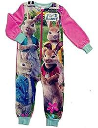 GladRags - Pijama de una Pieza - para niña