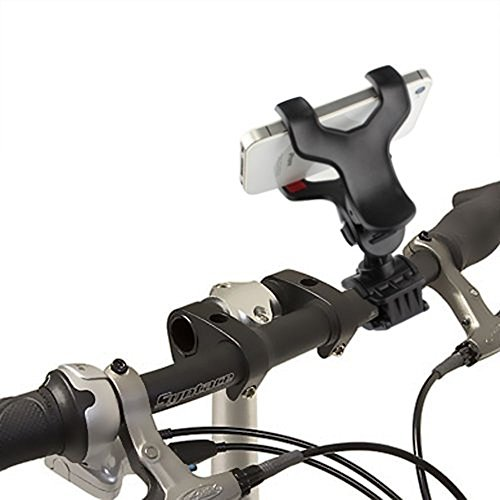 Lifestyle-You Bike Bicycle Motorcycle Phone Holder Mount Bracket For Smartphones