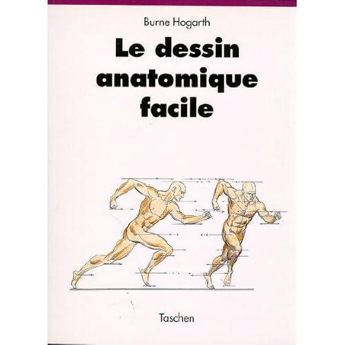 Le dessin anatomique facile