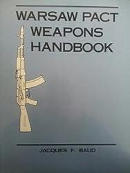 Warsaw Pact Weapons Handbook