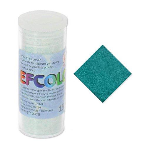 poudre-de-sur-glacure-efcolor-turquoise-paillete-x10ml