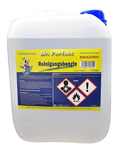 Preisvergleich Produktbild Mr.Perfect Reinigungsbenzin 5 Liter