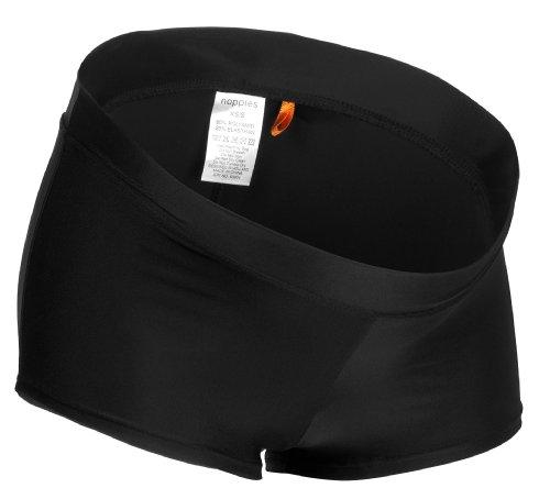 Noppies Neckholder Tankini Mallorca 63919 Damen Bademode/Tankinis Tankini inkl. Shorts (schwarz uni)