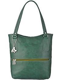 Fostelo Sarah Women's Handbag (Green)