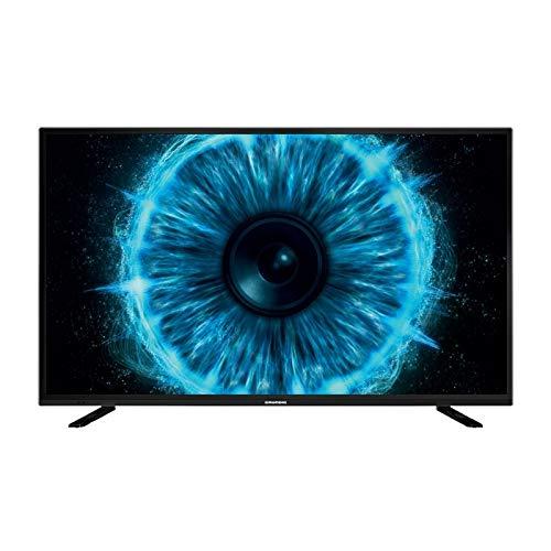 Televisor GRUNDIG 49VLX8720BP