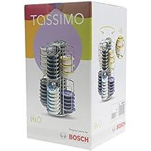 Tassimo-Dispensador de cápsulas para 64 T-discs rotativos