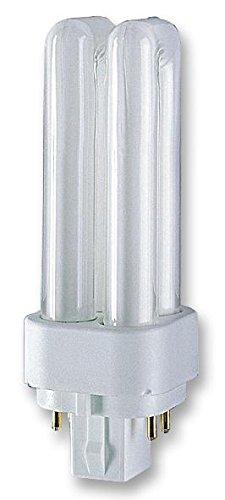 Osram Dulux DE 10w / 840 Energy Saving 4-PIN lamp Cool White - G24q-1 D/E