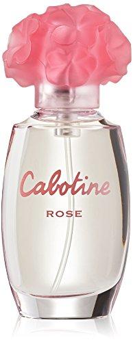 Cabotine Rose POUR FEMME par Parfums Gres - 30 ml Eau de Toilette Vaporisateur