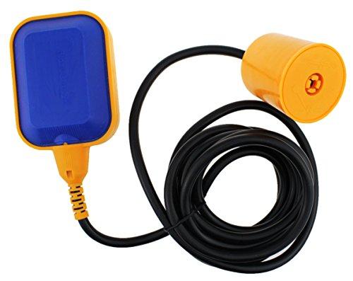 Unbekannt Fluid Wasser Tank Float Liquid Level Controller Schalter Sensor leistungsschütze Apparat - Liquid Level Switch
