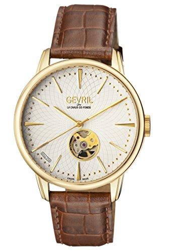 Reloj - Gevril - para - 9603