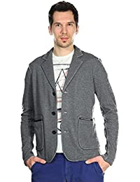 new concept 49e4c ca6f8 Amazon.it: armani jeans uomo - Blazer / Abiti e giacche ...