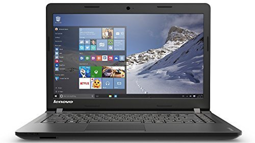 2015 NEWEST Lenovo Ideapad 15.6-Inch | Latest Intel Pentium N3540 | 4GB Memory | 500GB Hard Drive | 1366 x 768 Resolution | 720P HD | Intregrated Intel HD Graphics | Webcam | Windows 10 Laptop 41IOcIuw9oL