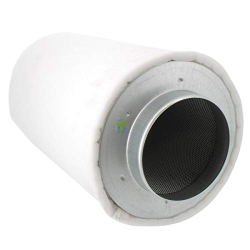 Filtre Prima Klima ECOLINE 150mm - 700m3/h