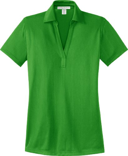 Port Authority - Camicia -  donna Vine Green